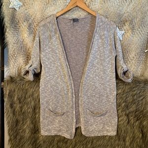 Sparkle & Fade Cardigan with Pockets